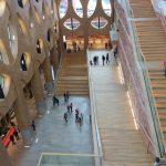 Eye, Mauritshuis en Naturalis genomineerden museumprijs 2020