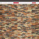Gevelaanzichten ontwerpen en plannen met TextureDesigner