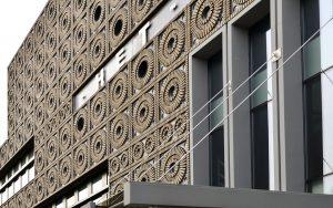 Brede School Het Meervoud in amsterdam, architect Marlies Rohmer. (Foto: Thea van den Heuvel/Daph)