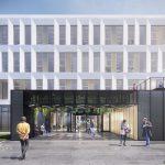 Fontys campus Rachelsmolen wordt inspirerende onderwijsomgeving