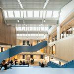 Vernieuwbouw Christelijk Lyceum Veenendaal