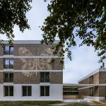 Shortlist Fritz Höger Preis baksteenarchitectuur 2020