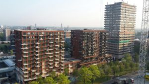 Hovenpassage, Delft