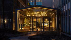 H-park aan de Oude Amersfoortseweg