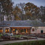 Duurzaam restaurant op Parc Broekhuizen