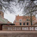 Vernieuwd Museum van de Geest