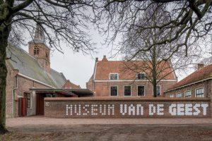 Museum van de Geest Dolhuys