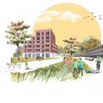 Volop bouwruimte voor woningen in bestaande stad