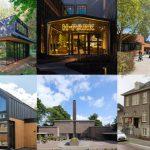 Genomineerden Hilversumse Architectuurprijs