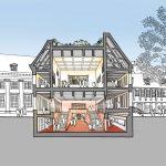 Ontwerp van Neutelings Riedijk geselecteerd voor renovatie Amsterdam Museum