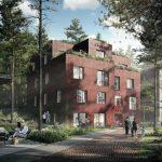 Wonen in duurzame wijk Common Woods
