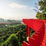 Ontwerp Forest Sports Park van Lola Landscape Architects bekroond