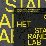 Publicatie Het Stadsranden-lab: nieuwe typologieën voor de kreukelzones van de stad