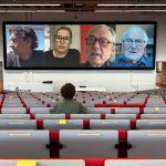Documentaire 'Sprekend Stil' over de kansen van corona