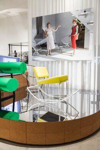 Home Stories detail © Design Museum Gent, photo Anthony De Meyere