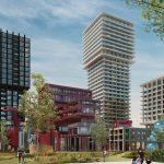 Brutus Rotterdam: cultuur, wonen en werken
