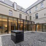 Renovatie monumentaal kantoorpand door De Twee Snoeken