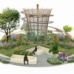Urban Oases: Hightech groene stadslong