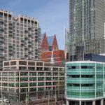 wijnhavenkwartier Haagse architectuurprijs Berlagevlag