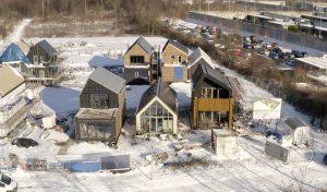 WikiHouse Almere