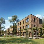 MoederscheimMoonen ontwerpt woningen Parkbuurt Rotterdam