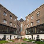 Tuin van Noord Stemmen voor Rotterdamse Architectuurprijs 2021