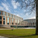 Duurzaam Maria Montessorigebouw op groene campus