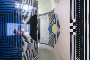 Space of Other, Concept en design Afaina de Jong en InnaVisions.Who is We?Nederlandse paviljoen op de 17e Internationale Architectuurtentoonstelling – La Biennale di Venezia. Foto: Cristiano Corte