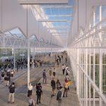 V8 Architects ontwerpt kascomplex Floriade Expo 2022
