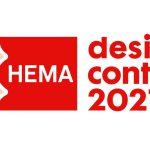 HEMA design contest 2021 van start