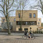 Nominaties Haagse Architectuurprijs Berlagevlag
