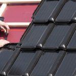 Wevolt Energiedak: combinatie van keramische en zonnedakpannen