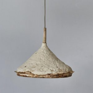Sebastian Cox, Mycelium Ceiling Pendant, collectie Museum de Fundatie Zwolle en Heino/Wijhe