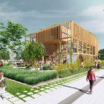 Duurzaam bouwconcept geselecteerd voor Rijksoverheidspaviljoen Floriade
