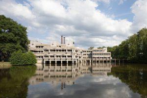 Universiteit Twente, architect Environmental Design