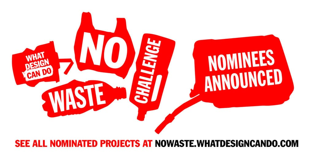 Genomineerden No Waste Challenge