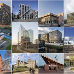 Genomineerden BNA Beste gebouw 2021