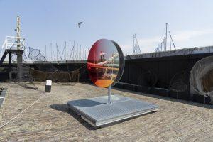 Windwijzers. Boris Maas