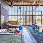 Balsan opent showroom voor vloerafwerking