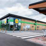 Lidl opent duurzame supermarkt in Almere