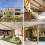 Basisschool De Verwondering meest duurzame gebouw