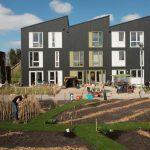 Lezing over opkomst nieuwe woonvormen in Nederland