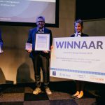 Inschrijving Innovative Energy Solutions Award