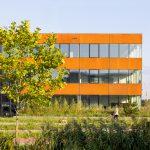 Wolfert Lansing school ontworpen als circulair bouwpakket
