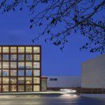 Genomineerden Groninger Architectuurprijs