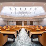 Tijdelijke huisvesting Tweede Kamer naar ontwerp van Zecc