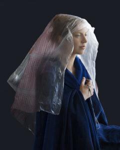 Suzanne Jongsma - Mind of matter