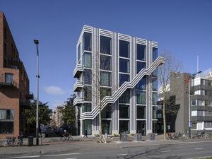 MMX architekten. Studio Thonik Amsterdam